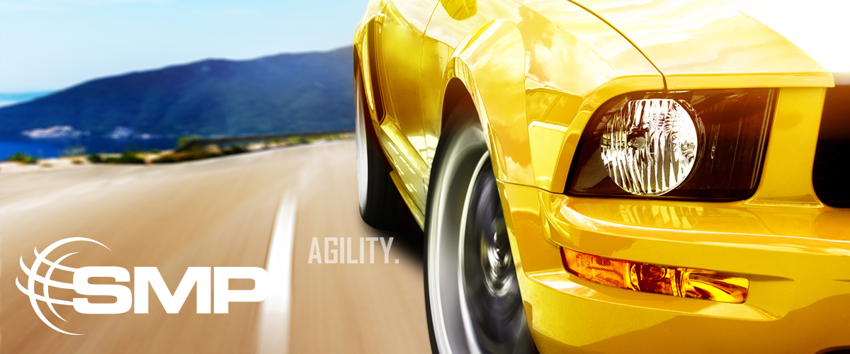 Standard Motor Products - Agility